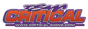 Critical Signs to sponsor Sid's View for 2013