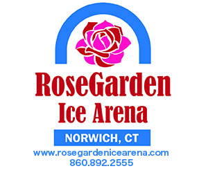 RoseGarden Ice Arena joins VP sponsorship team for 2015.